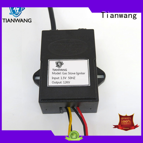 cold resistance ignition transformer for burner stable ignition frequency for wholesale
