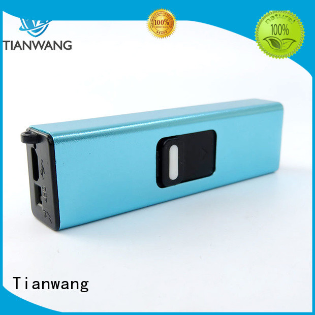 Tianwang electronic lighter bbq favorable price