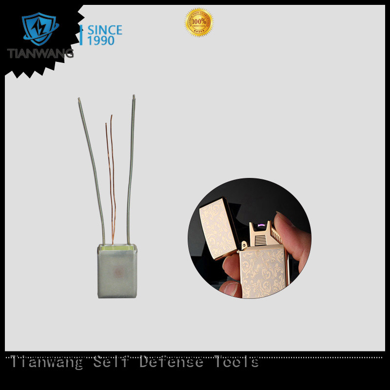 Tianwang arc lighter transformer rechargeable with USB interface