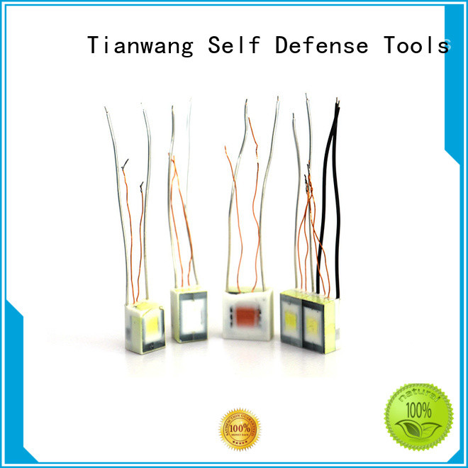 Tianwang low carbon electricity lighter transformer rechargeable with USB interface