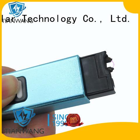 Tianwang electronic lighter candle lighting bulk supply