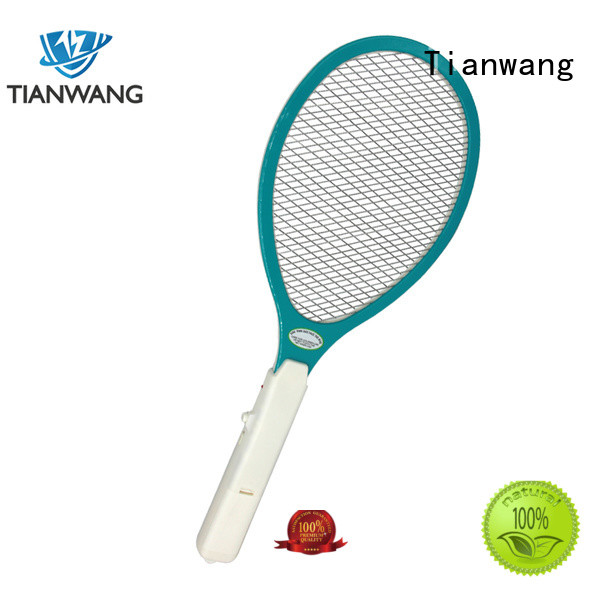 Tianwang mosquito killer racket bulk supply for home