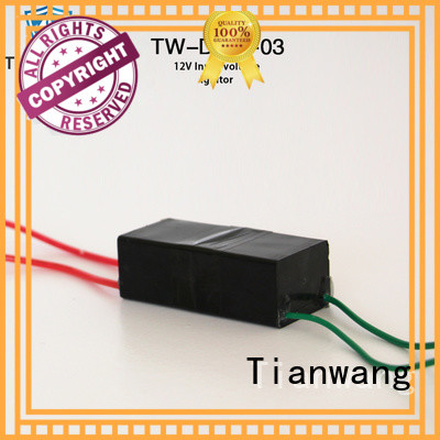 Tianwang heat aging resistance oil burner ignition transformer stable electrical performance wholesale