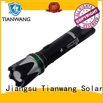 Tianwang high quality self-defense items custom for police