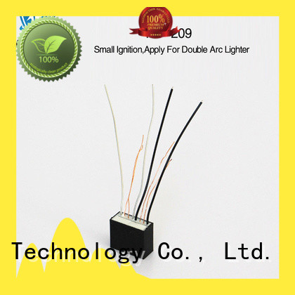 easy-cleaning lighter transformer rechargeable with USB interface